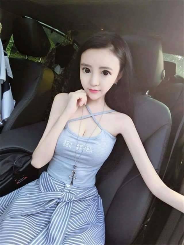 Asian teen cute young girls