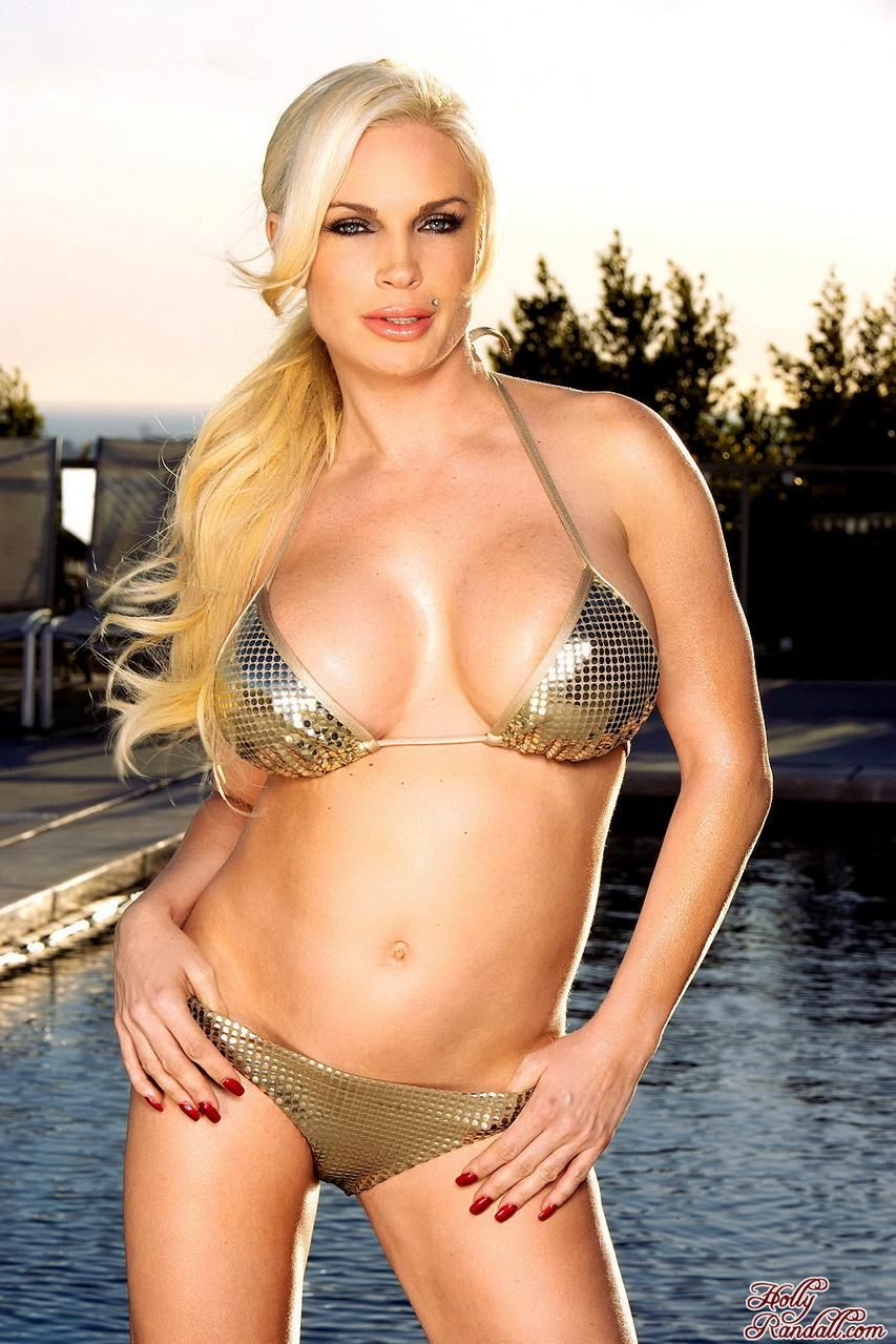 Busty blonde porn star diamond