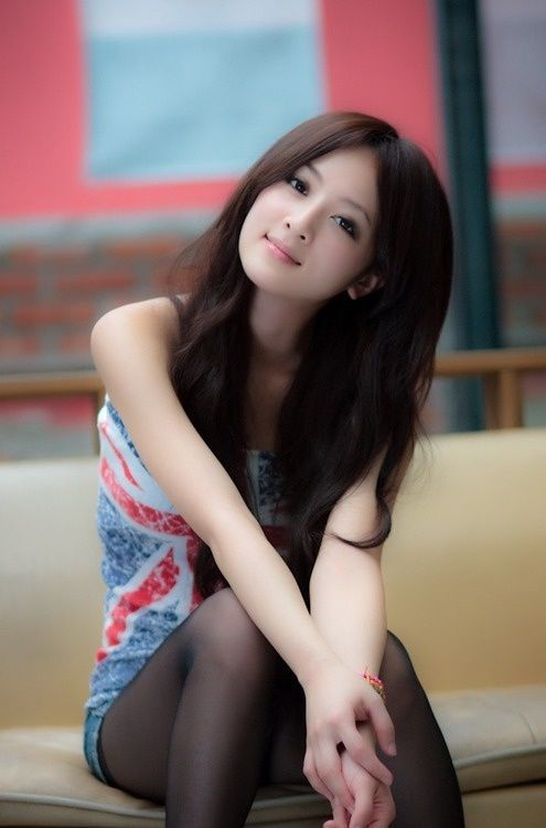 Asian teen cute young girls