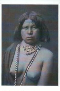women Navajo nude indian