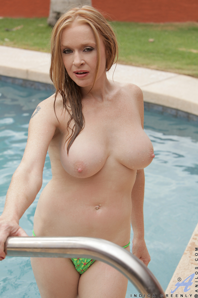 Outdoor shower xxx