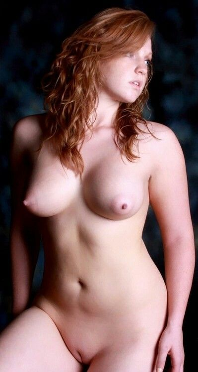 Ordinary people naked women