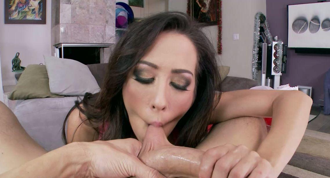 Deep ass fuck anal sex