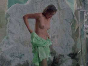 scenes nude Jenny agutter