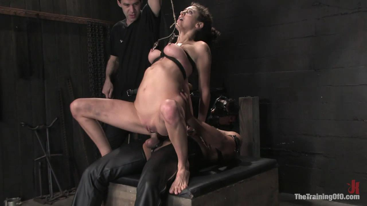 Sex and submission princess donna