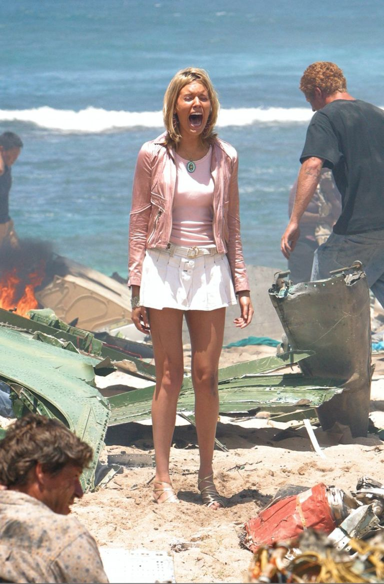 Maggie grace beach