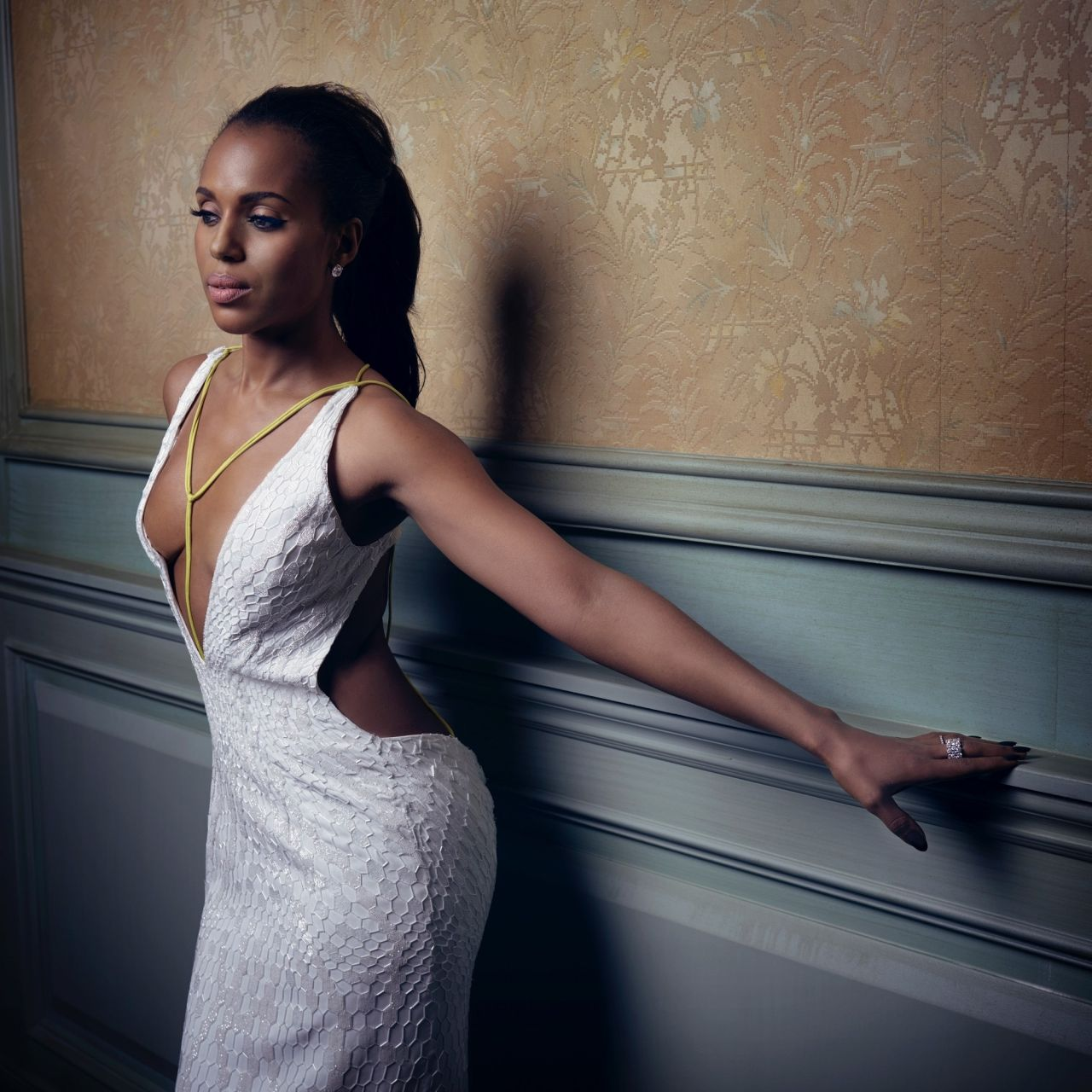 Kerry washington vanity fair