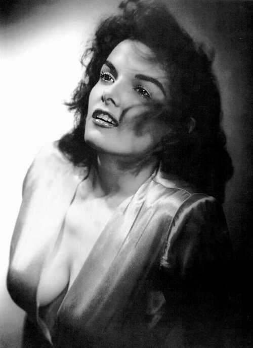 Jane russell sex movies