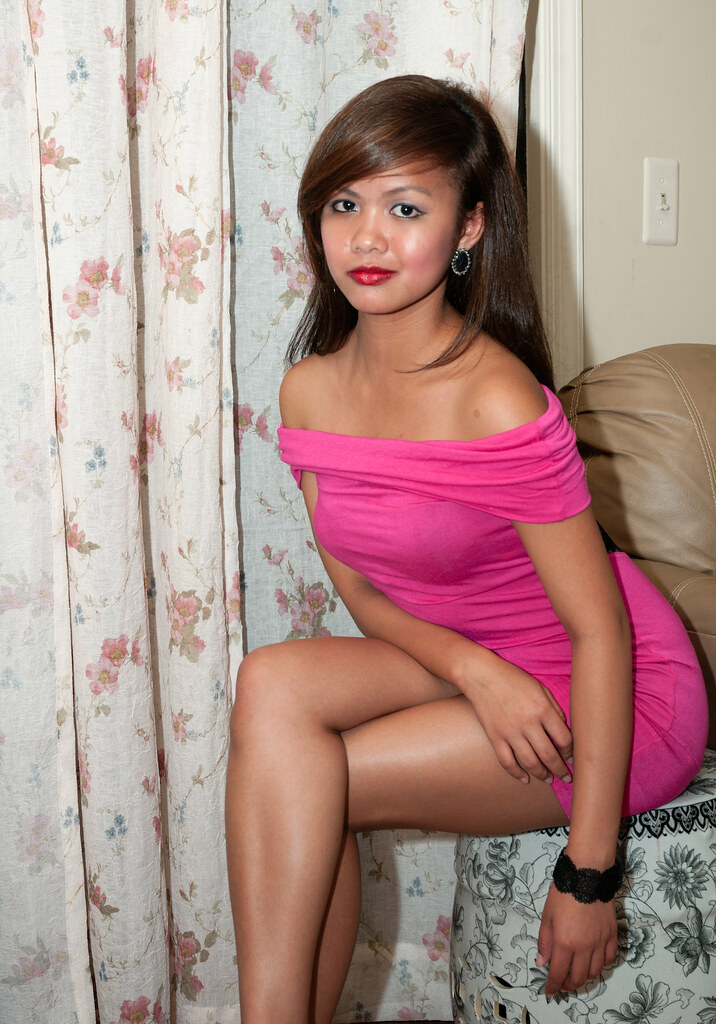 Flickr mature filipina women
