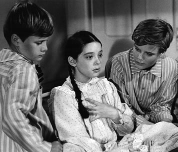 sound music of and Angela cartwright
