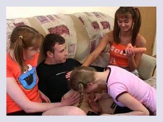 Girl student sex parties