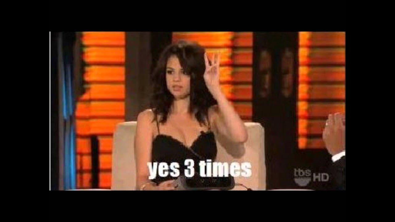 Selena gomez having sex