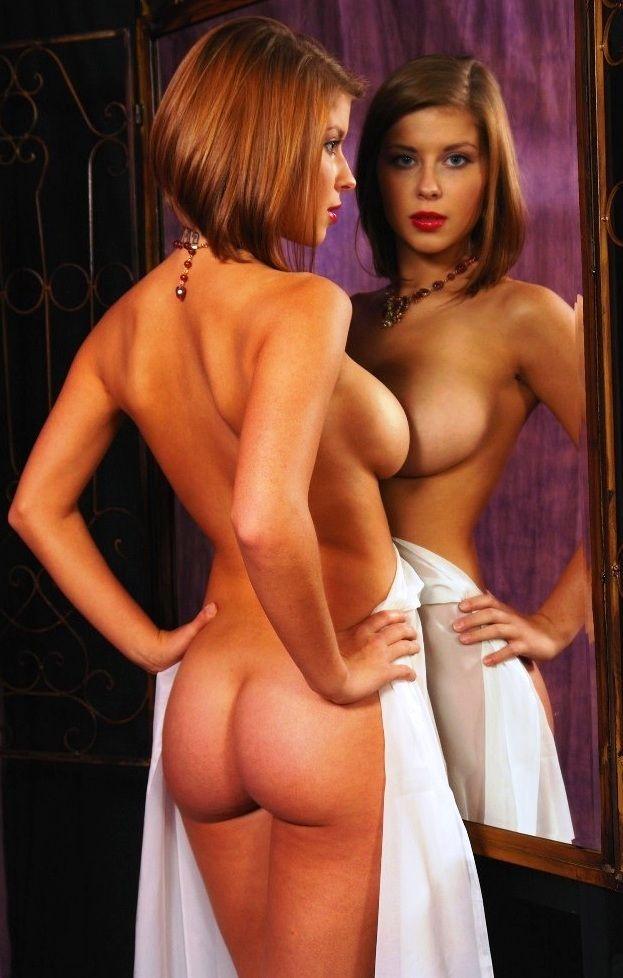 art abby Nude model