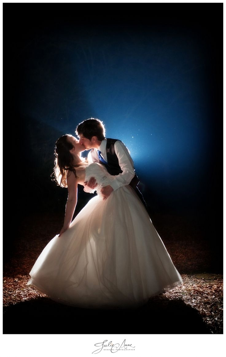 Lost camera wedding night