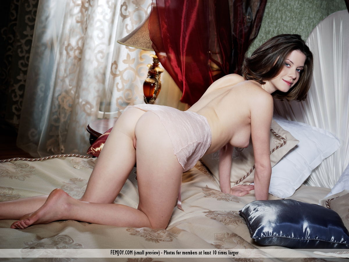 Femjoy nude pussy danica