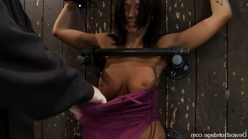 Dancing sex club porn
