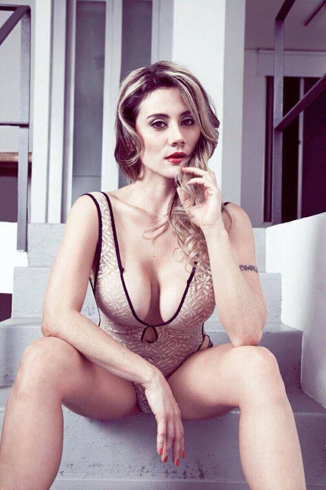 Andrea garcia desnuda