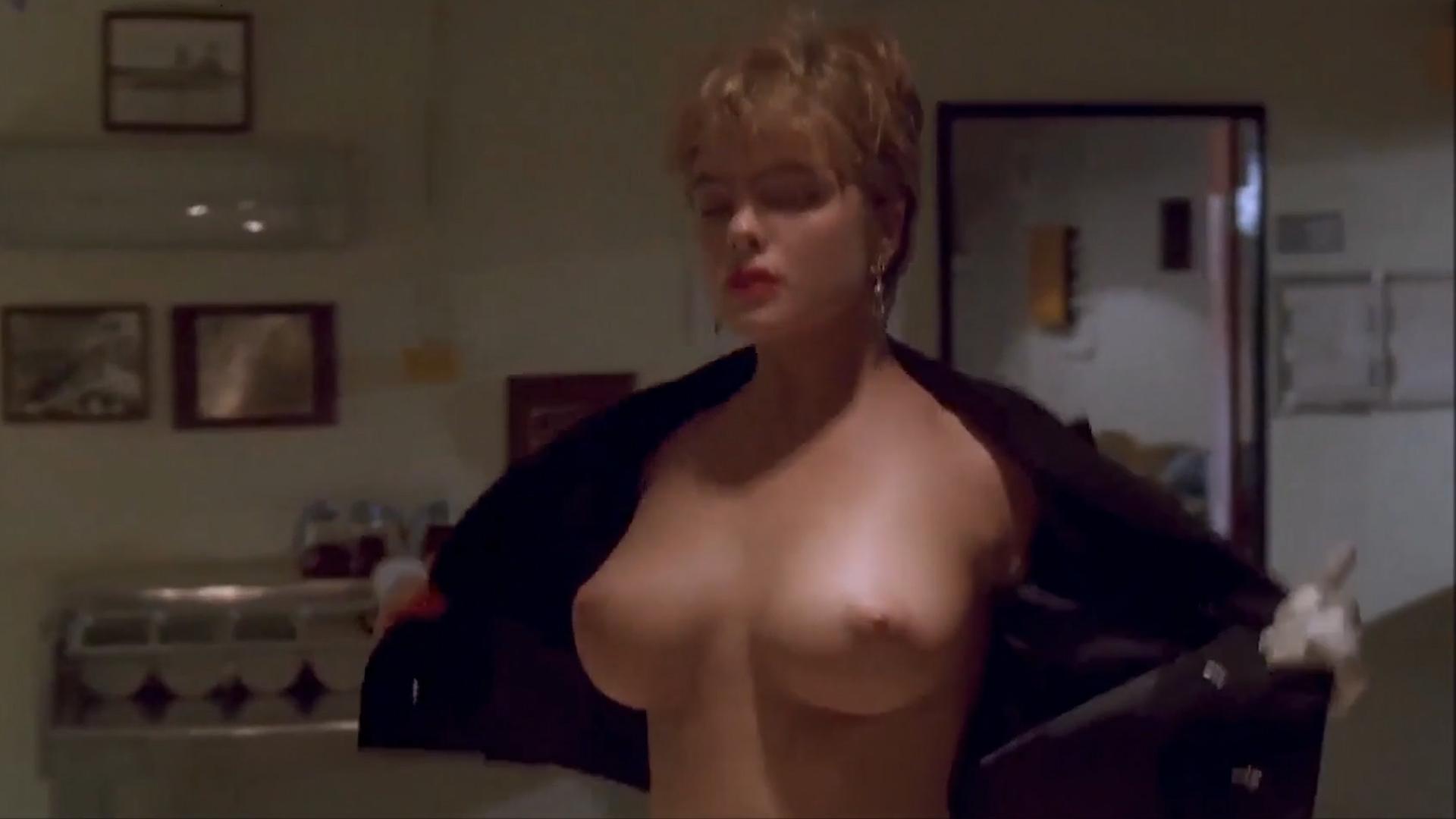 Erika eleniak sex scene
