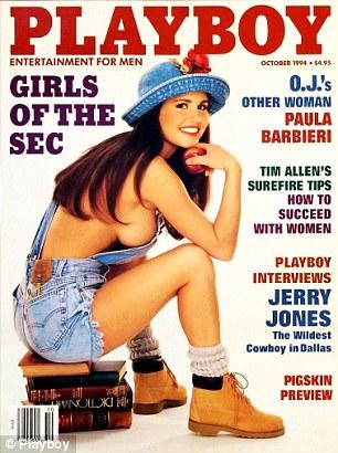 Playboy haley ann sec