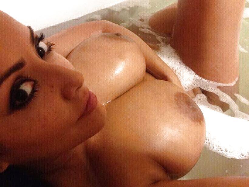 Arab women big natural breast