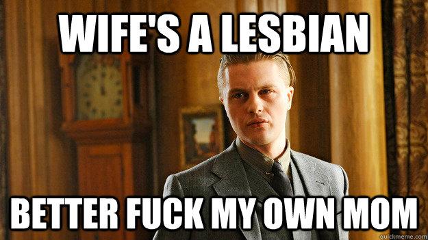 Lesbians fucking mom captions