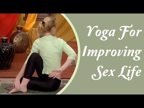 Yoga sex stories