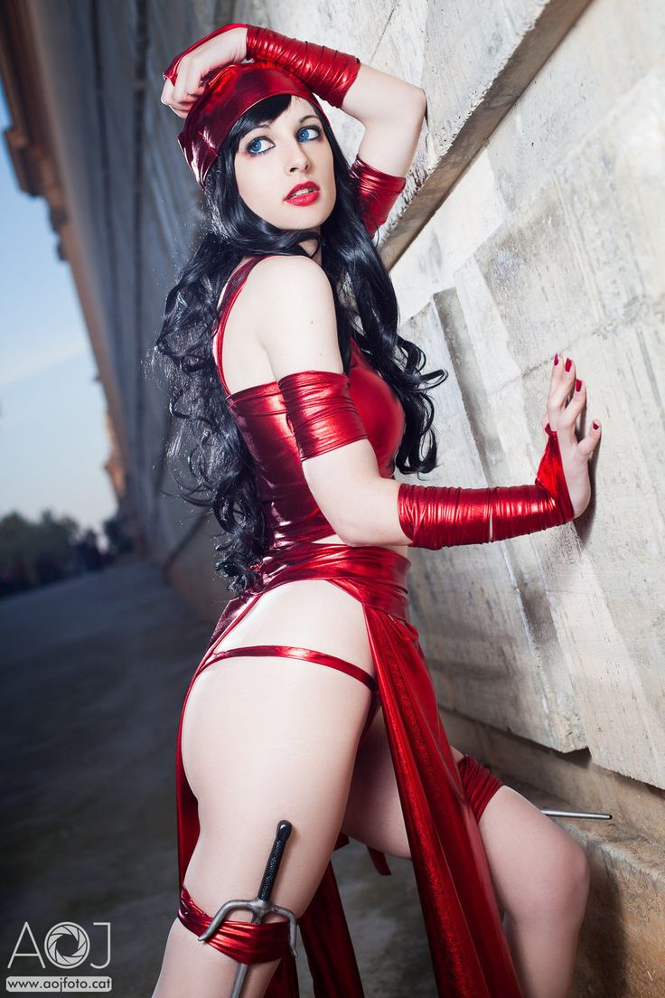 Sexy cosplay girls getting fucked