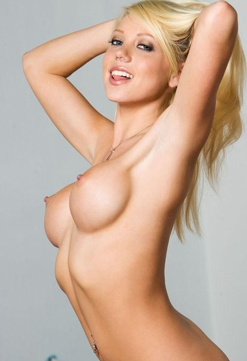 Perfect boobs nude
