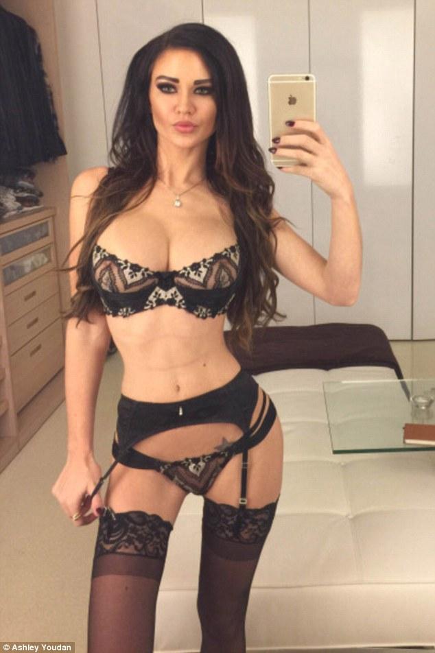 taylor porn star Ashley