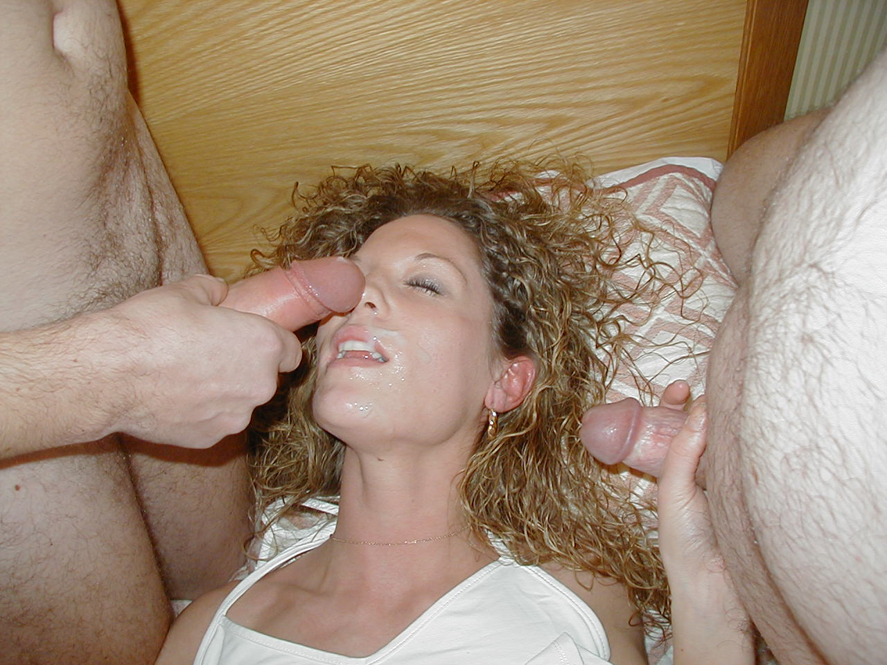 Amateur whore wife