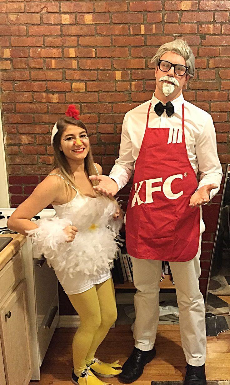 Couple halloween porn costumes 10