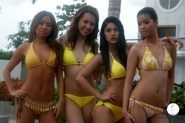 Girls very young filipina hookers
