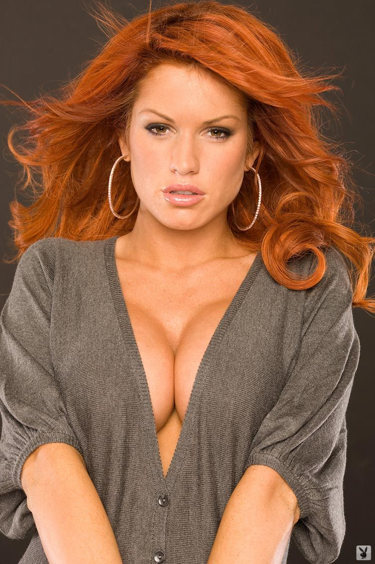 girl showing panties Redhead