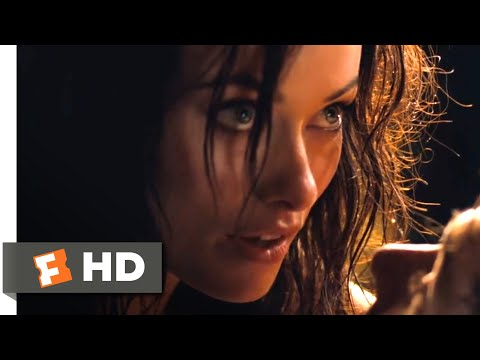 Olivia wilde nude change up scene