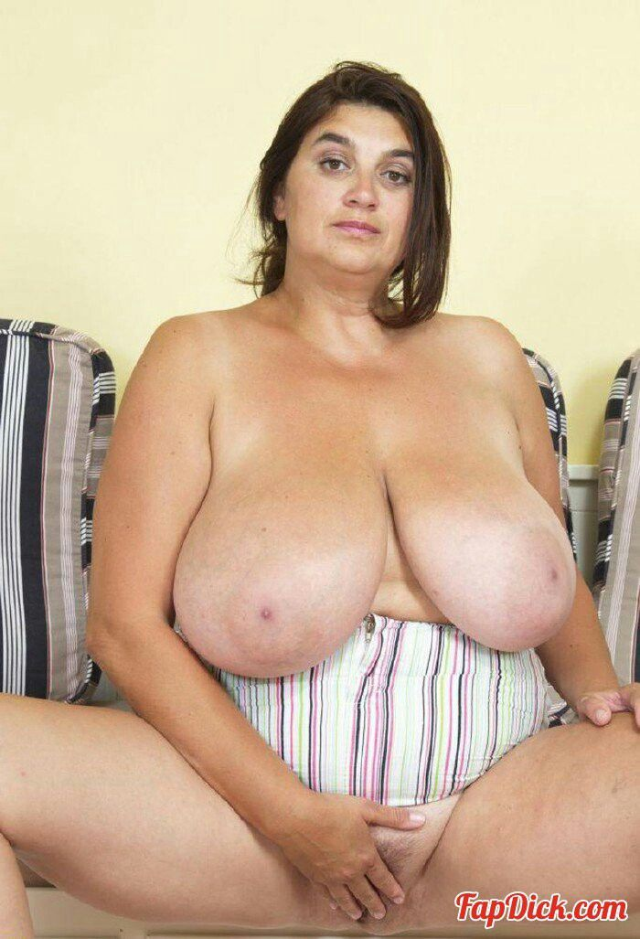 Will huge tit mature sex consider, what