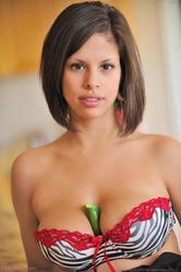 Meilani ftv girl nude