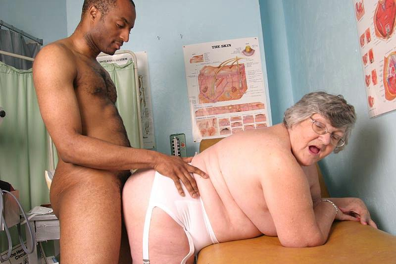 Grandma libby fucking