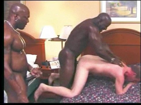 Big black gay dick