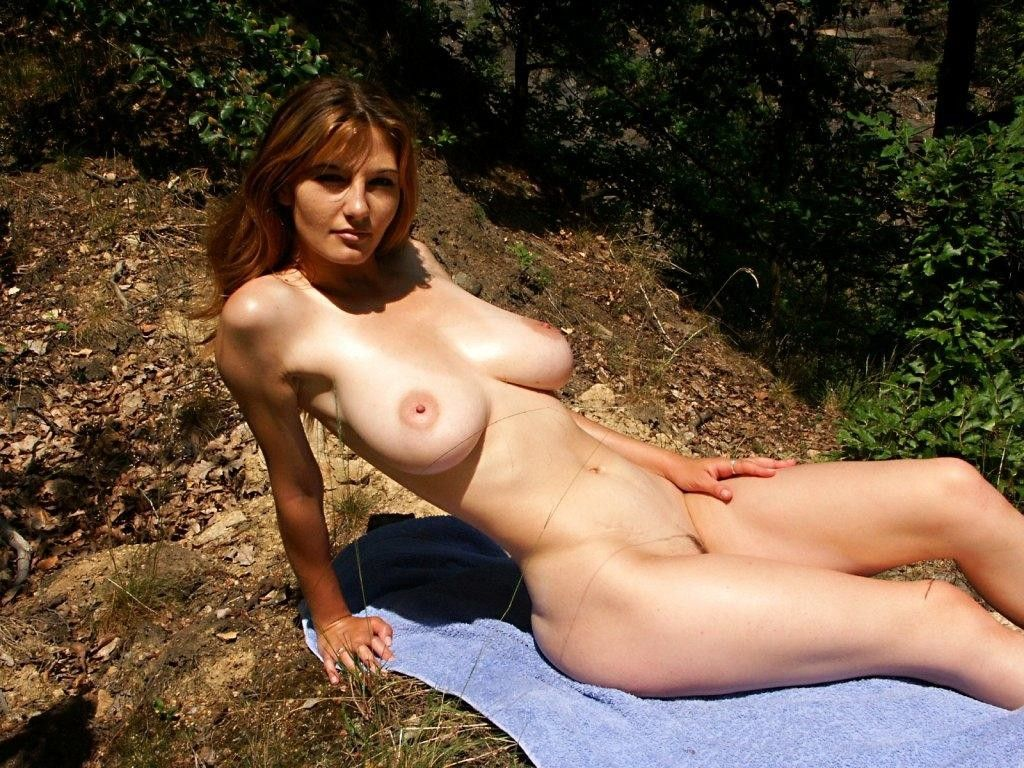 Most beautiful nude hairy women