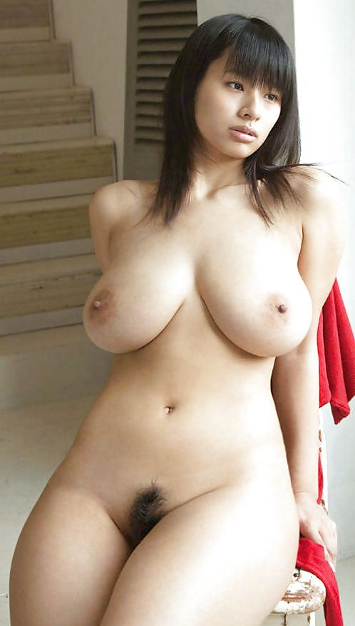 Thick asian girls nude