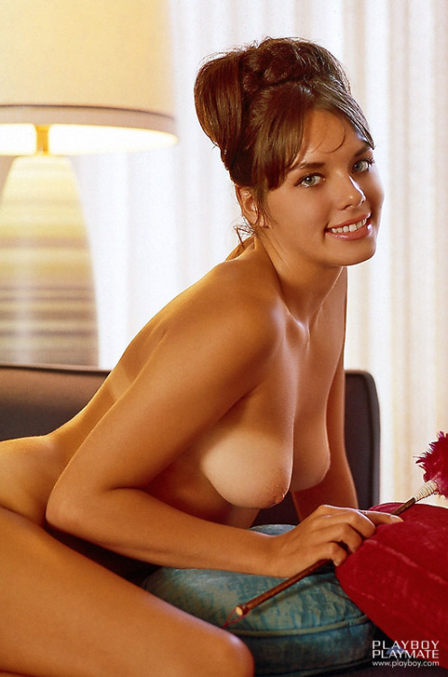 Jo collins nude playboy