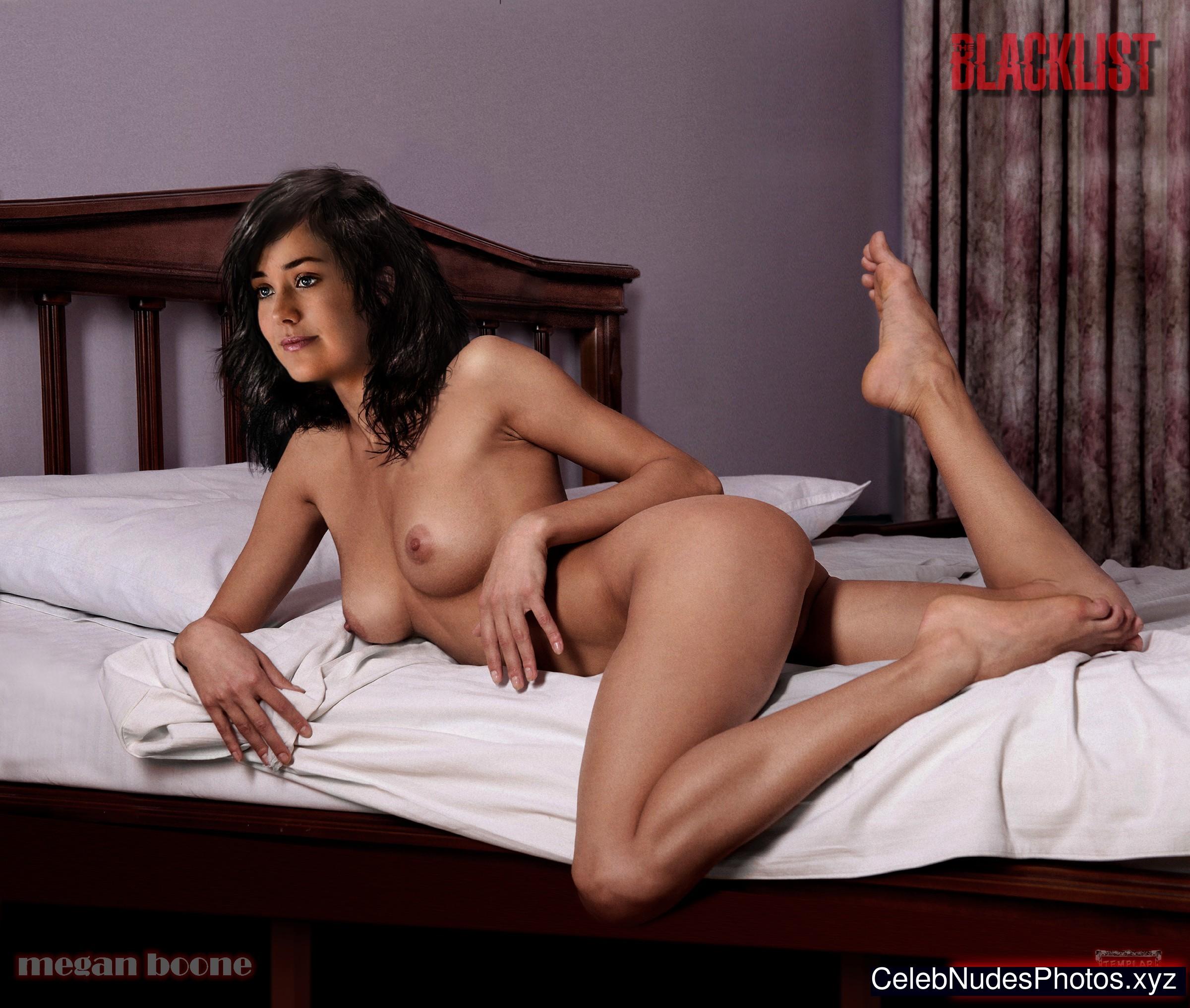 Hot megan boone naked