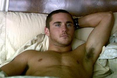 Derek magyar nude