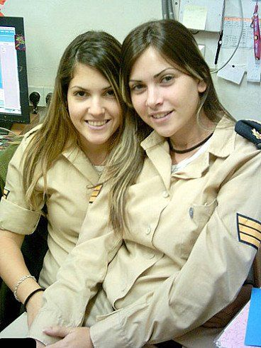 Women hot israeli