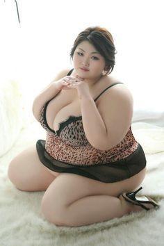 Xl asian bbw japanese