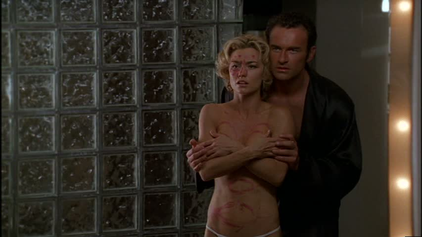 Nip tuck sex scene