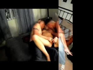 Marine fucking slut