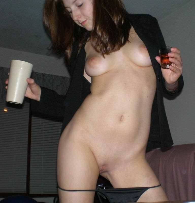 Topless college girls panties