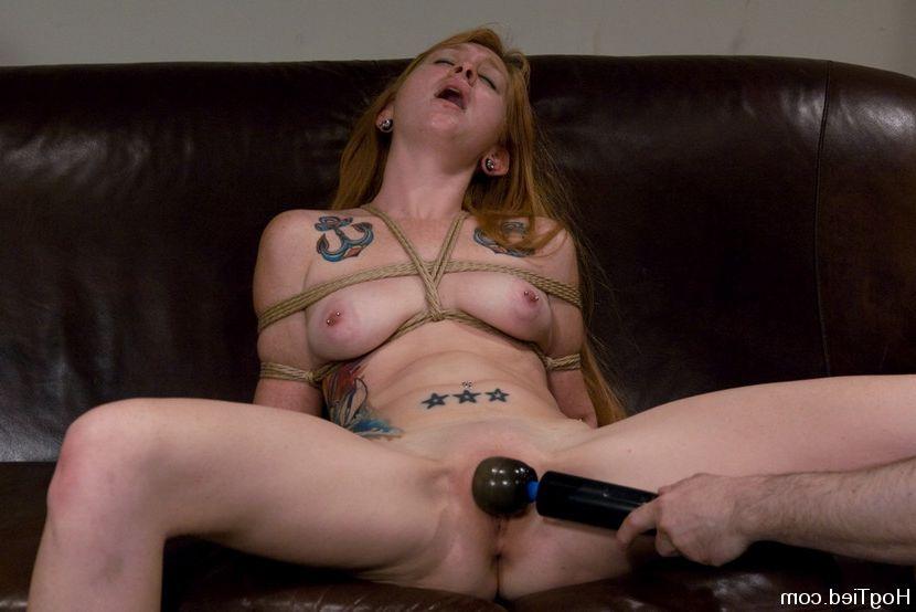 White girls interracial anal