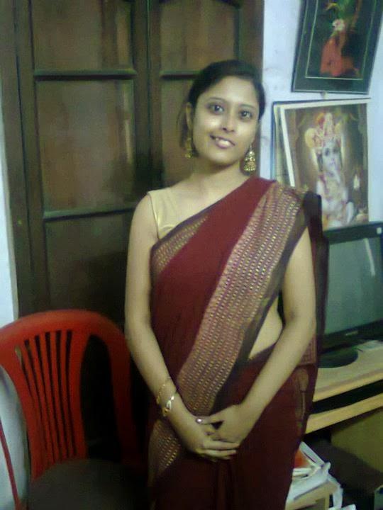 Bengali housewife nude